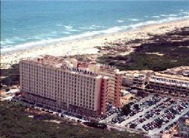 Hotel Poseidon Playas De Guardamar