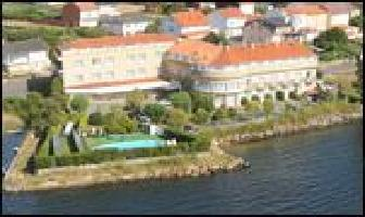 Hotel Park - Noia