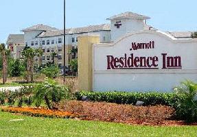 Residence Inn Marriott Hotel Lake Buena Vista