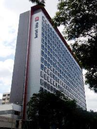 Ibis Singapore On Bencoolen Hotel