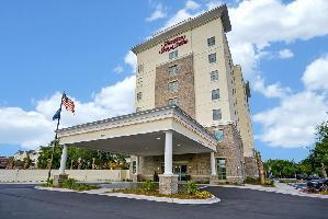 Hotel Hampton Inn And Suites Charleston Airport