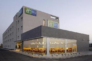 Hotel Hi Express Malaga Airport