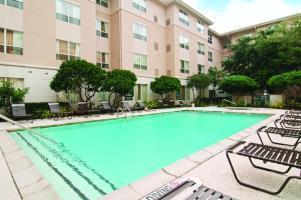 Hotel Hyatt House Houston Galleria