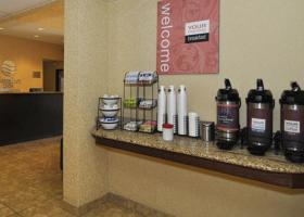 Hotel Comfort Inn Plano