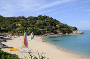 Hotel Tongsai Bay