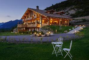 Domus Selecta Hotel Viñas De Larrede
