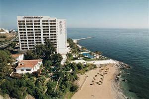Hotel Thb Torrequebrada