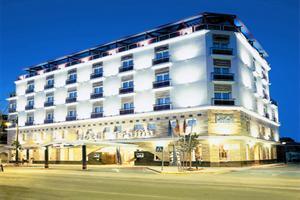 Traiña Hotel