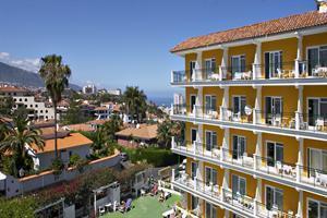 Apartamentos la carabela - Hoteles baratos puerto de la cruz ...
