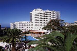 Hotel Catalonia Las Vegas