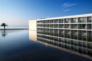 Hotel Le Meridien Ra Beach