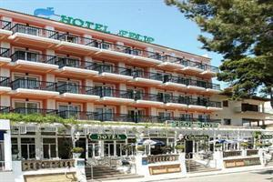 Thb Felip Class Hotel