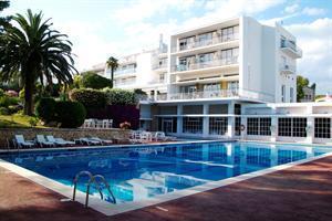 Alga Hotel