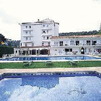 Marina Tossa Hotel