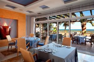 Elba Estepona Gran Hotel And Thalasso Spa