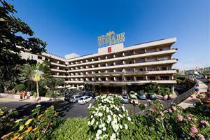 Hotel Faã'abe Costa Sur