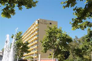 Econotel Las Palomas Apartamentos