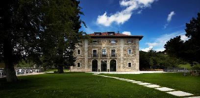 Hotel Domus Selecta Iriarte Jauregia