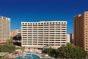 Primavera Park Aparthotel