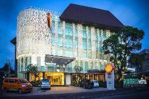 Harris Hotel Raya Kuta