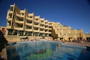 Morasol Apartamentos