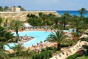 Hotel Sbh Fuerteventura Playa