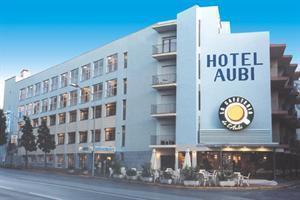 Aubi Hotel
