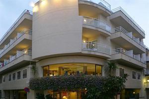 Hotel Urh Novo Park