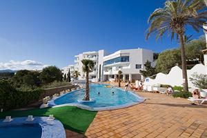 Ferrera Beach Apartamentos