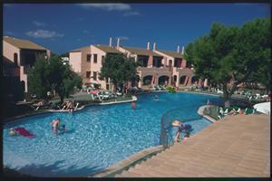 Club Andria Aparthotel