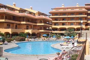 Hotel Prime Select Los Alisios Apartamentos
