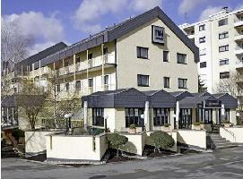 Hotel Nh Hirschberg Heidelberg