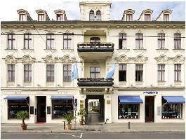Hotel Nh Potsdam