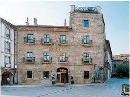 Hotel Nh Collection Palacio De Aviles