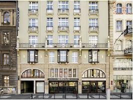 Hotel Nh Poznan