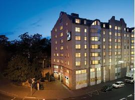Hotel Nh Fuerth Nuernberg