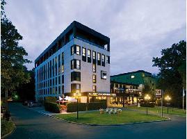 Hotel Nh Forsthaus Fuerth Nuernberg
