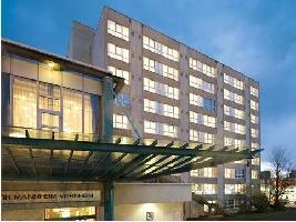 Hotel Nh Mannheim Viernheim