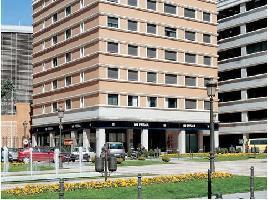Hotel Proche Santiago Bernabeu