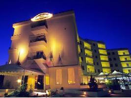Hotel Nh Caltagirone Villa San Mauro