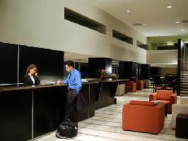 Hotel Nh Puebla Centro Histórico