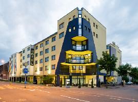 Hotel Nh Zurich Airport
