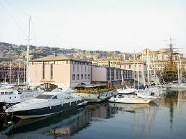 Hotel Nh Collection Genova Marina