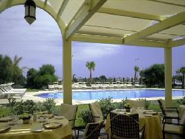 Hotel Nh Parco Degli Aragonesi