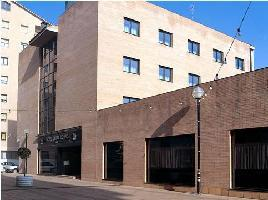 Hotel Nh Ciutat De Vic