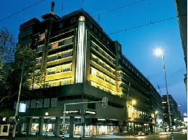 Hotel Nh Atlanta Rotterdam