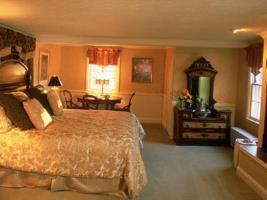 Hotel Arlington Inn