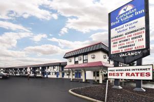 Hotel Canada's Best Value Inn - Calgary