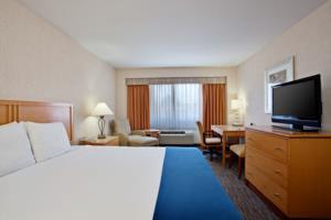 Hotel Holiday Inn Express Newport Beach