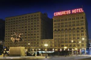 Hotel Congress Plaza